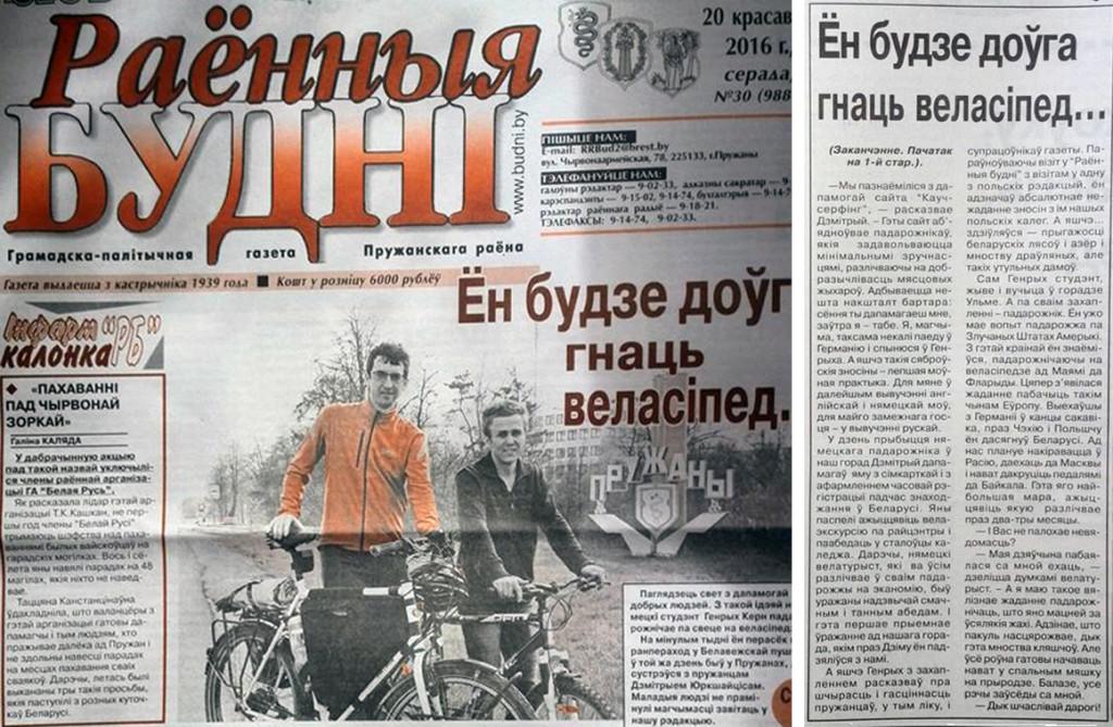 Zeitung_Belarus